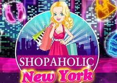 New York Shopaholic