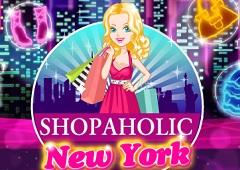 New York Shopaholic