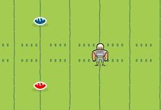NFL Rush Zone Ish Sub