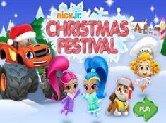 Nicj Jr Christmas Festival