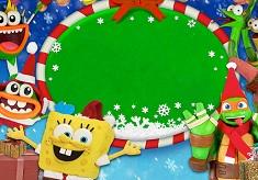 Nickelodeon Merry Match Ups