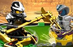 Ninja Lego 2