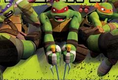 Ninja Turtles Foot Clan Clash