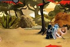 Ninjago Fights
