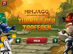 Ninjago Tournament of the…