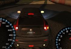 Nissan Rally