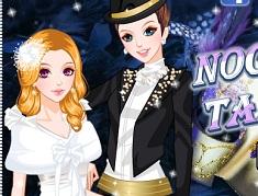 Nocturne Tango