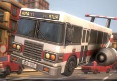 Non Stop Bus