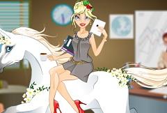Office Unicorn