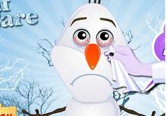 Olaf Eye Care