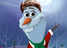 Olaf Hair Salon