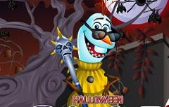 Olaf Halloween