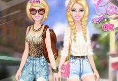 Barbie Games