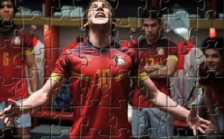 Once Puzzle