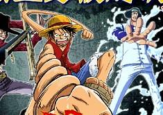 Jogo de Luta – One Piece Fighting