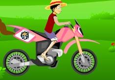 One Piece Moto