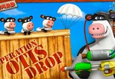 Operation Otis Drop