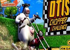 Otis Chopper Challenge