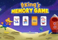 P King Duckling Games