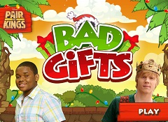 Pair of Kings Bad Gifts