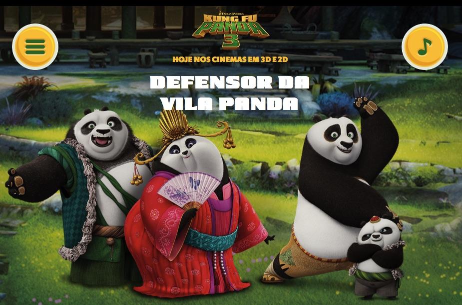 Panda Deffender