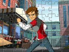Parker Puzzle