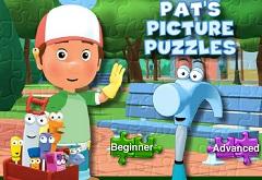 Pat Picture Puzzle
