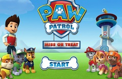 to for kids games paw play patrol