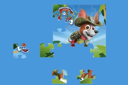 Paw Patrol Games Games Kids