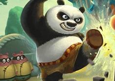 Paw, Some Panda