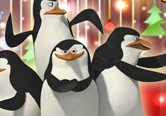 Penguins of Madagascar Christmas