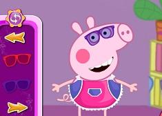 Peppa Dress Up Pig Peppa Pig Games