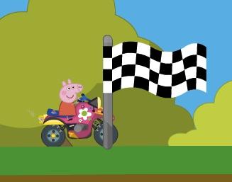 Peppa Pig ATV