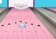 Peppa Pig Bowling