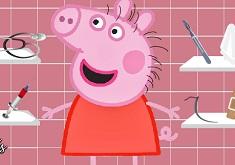 Peppa Pig Brain Surgery
