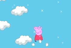 Peppa Pig Cloud Jumping