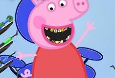 Peppa Pig Dental Care Peppa Pig Games