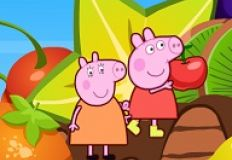 Peppa Pig Fruit Island Adventure