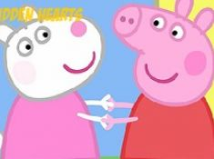 Peppa Pig Hidden Hearts