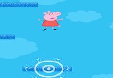 Peppa Pig Jumps