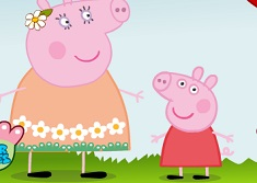 Peppa Pig Mother's Day