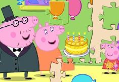 Peppa Pig Puzzle Peppa Pig Games
