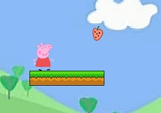 Peppa Pig Strawberry Adventure