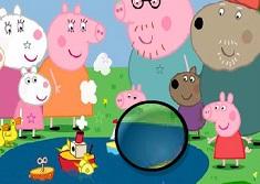 Peppa Pig's Hidden Stars