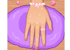 Perfect Nails Contest