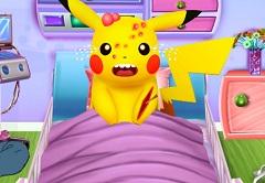 Pikachu Emergency Room