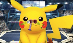 Pikachu Injured