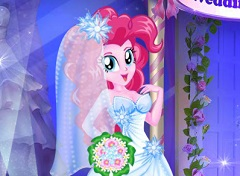 Pinkie Pie Bride