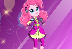 Pinkie Pie Crystal Guardian