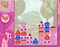 Pinkie Pie Cupcake Maker